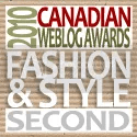 2010 Canadian Weblog Awards