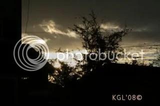 Sunset 12-06-08