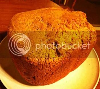 remington big loaf breadmaker instructions