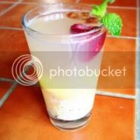 Recipe ReDux: Lychee Jasmine Tea