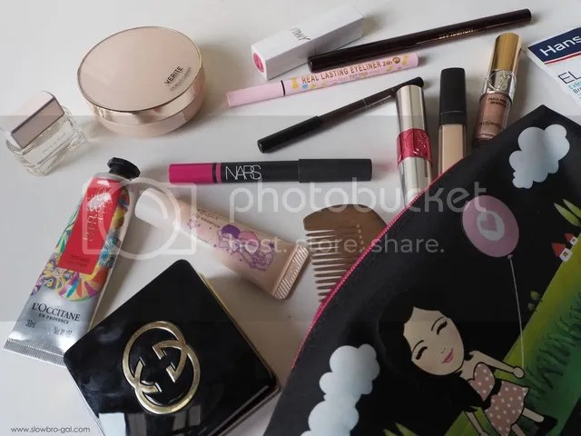 Image result for in my makeup bag