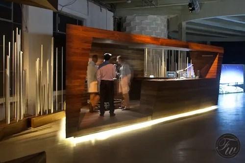 AP Royal Oak Exhibition Report