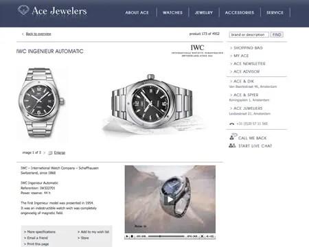 Acejewelers.com