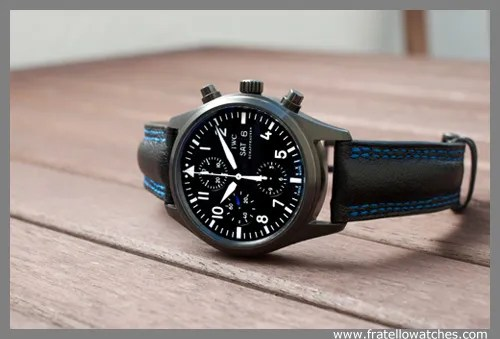 IWC Flieger Chrono 371701