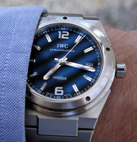 Ingenieur 3227-01 photo taken by Cinq