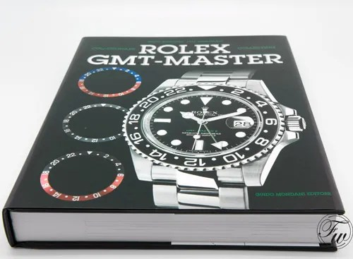 Collecting Rolex GMT-Master by Mondani