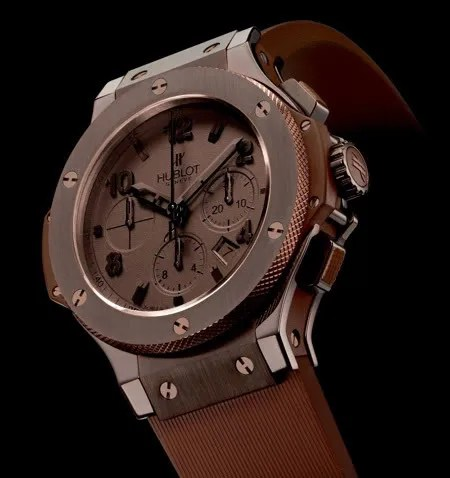 Hublot Big Bang All-Chocolate