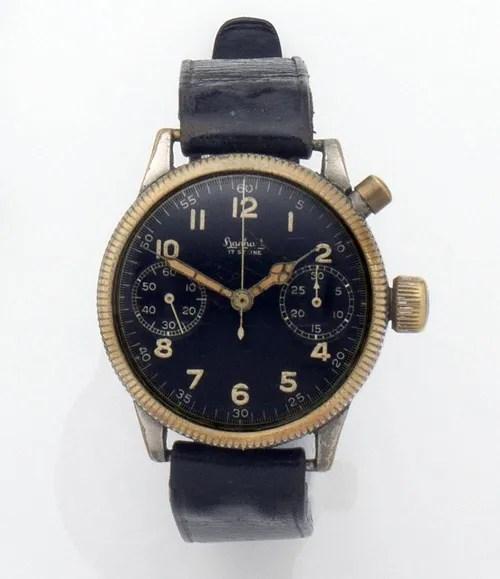 Hanhart Chronograph 1940
