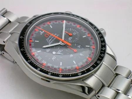 Omega Speedmaster Professional 3570.40