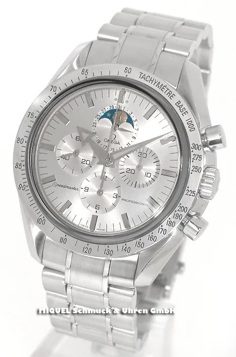 Speedmaster Professional Moonphase