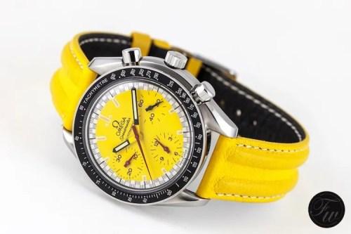 Speedmaster Schumacher 3810.12.40