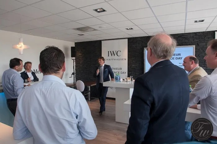 IWC presentation