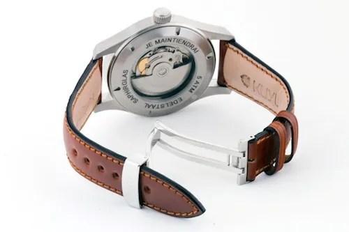 Kuyl Watch