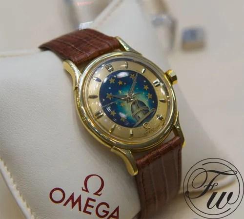 Omega Constellation