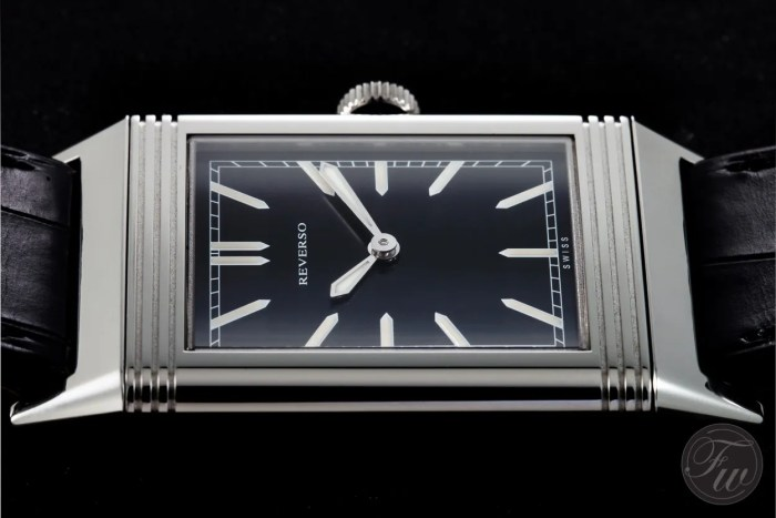 Jaeger-LeCoultre Reverso Tribute To 1931