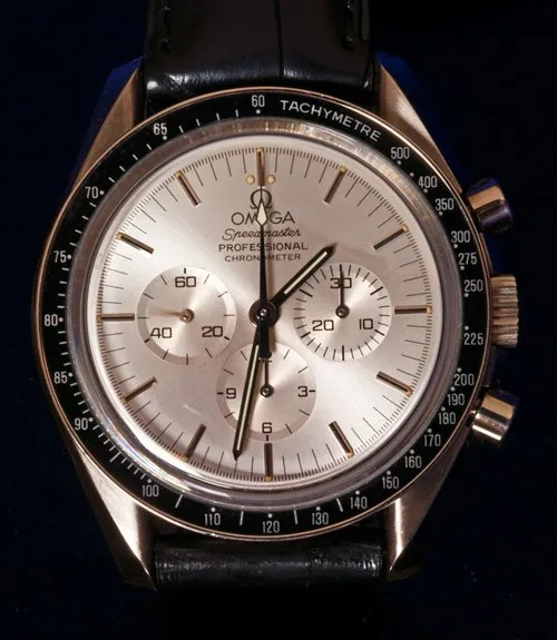 Speedmaster Professional Chronometer
