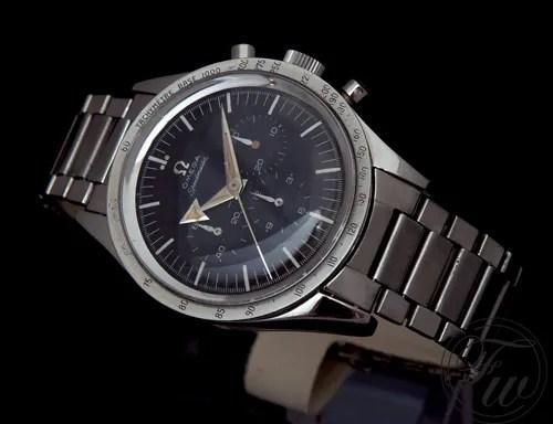 Omega Speedmaster 2915