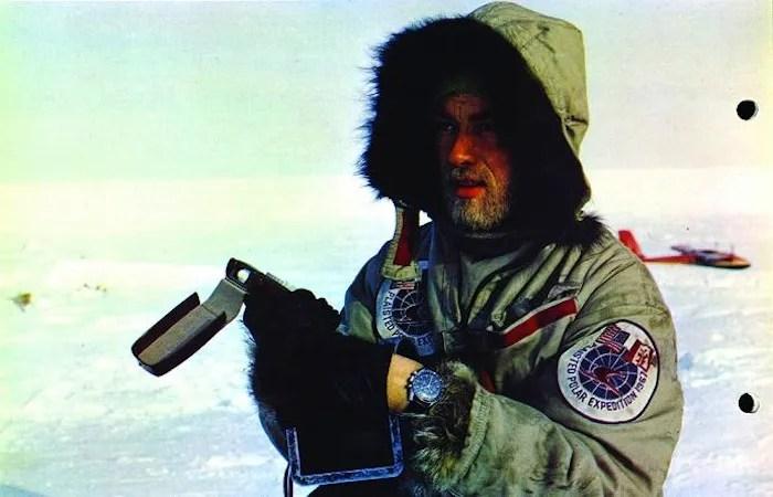 Plaisted Polar Expedition 1968