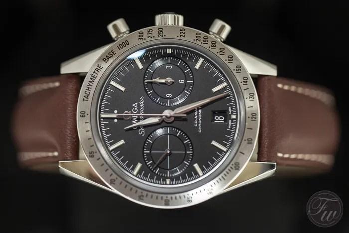OMEGA Speedmaster '57 Co-Axial Chronograph