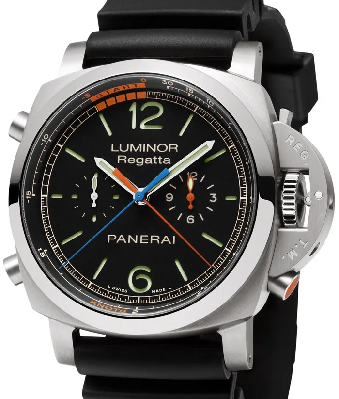 Panerai PAM00526 Regatta