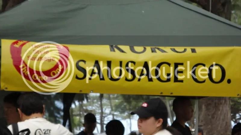 Kora Sausage