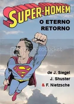 Nietzche Super-Homem