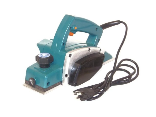 Woodworking Power Tools 3-1/4'' electric wood planer