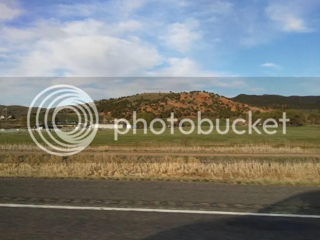 Utah Farmland