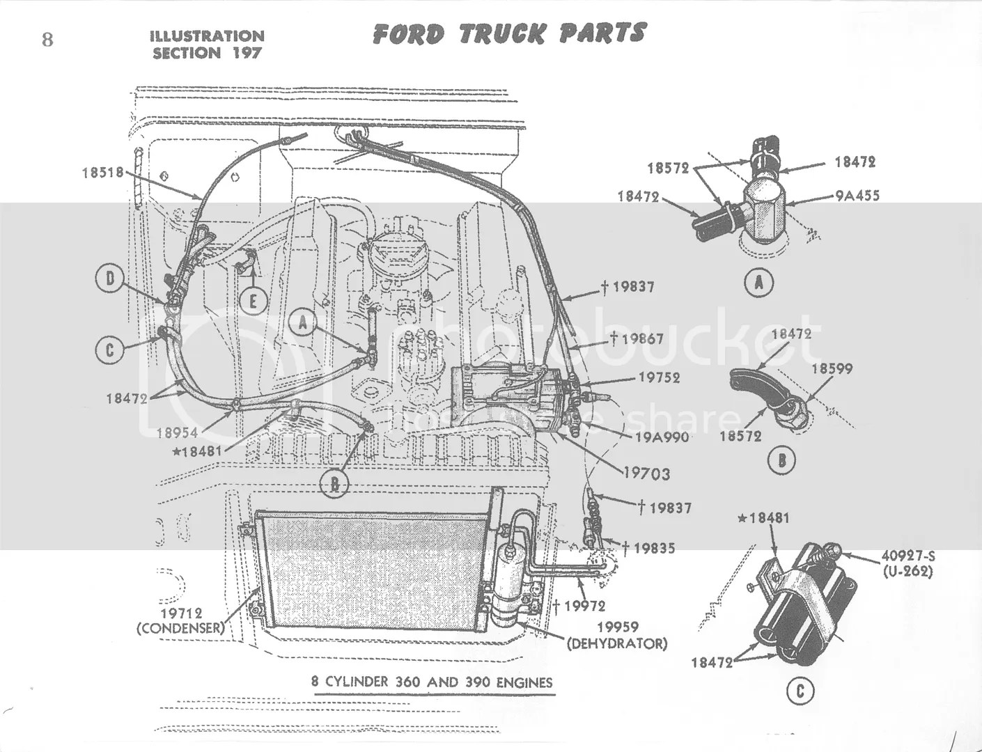 6 0 Powerstroke Factory Block Heater Location