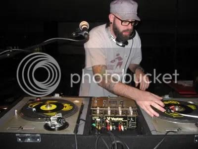 DJ Prestige Asbury Park 45 Sessions 03.30.07