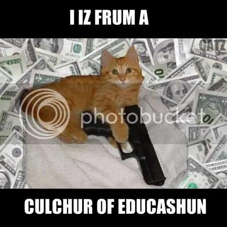 culchur