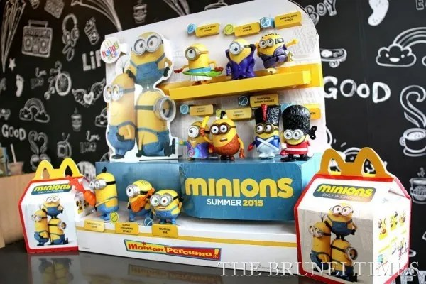 minions happy meal toys philippines