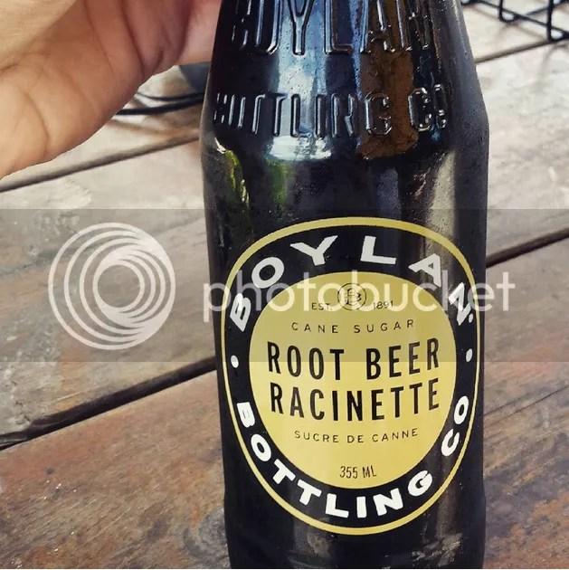 Beer Root
