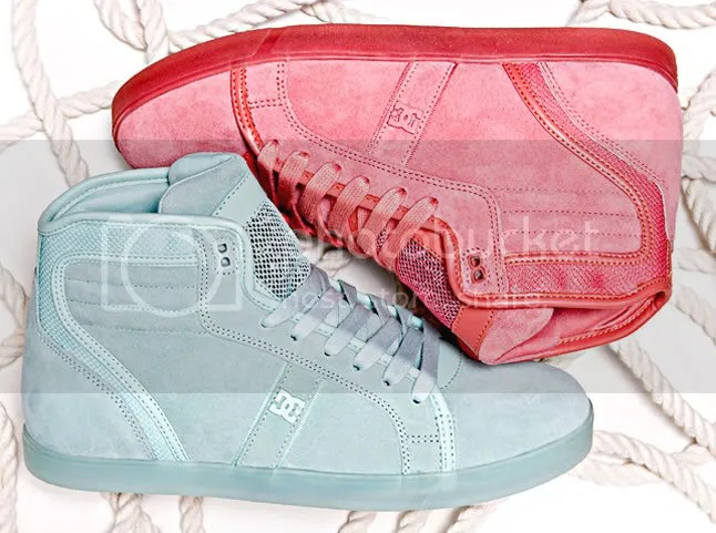 DC Xander X Lemar & Dauley (Im taking the pink and Brents taking the blue)