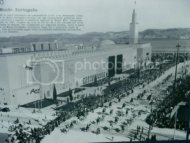 Exposição do Mundo Português - 1940