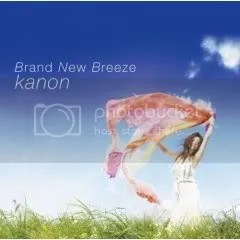 kanon - brand new breeze