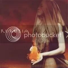 Rurutia - Itoshigo yo