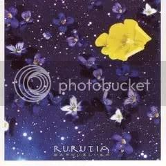 rurutia - yuruginai