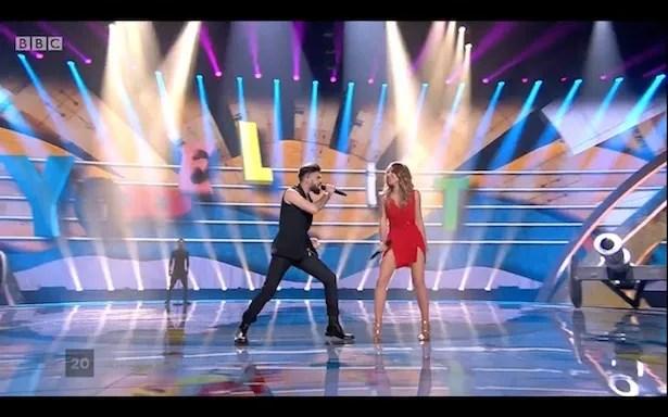 Ilinca ft. Alex Florea