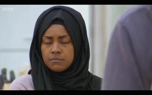 Nadia Face 1
