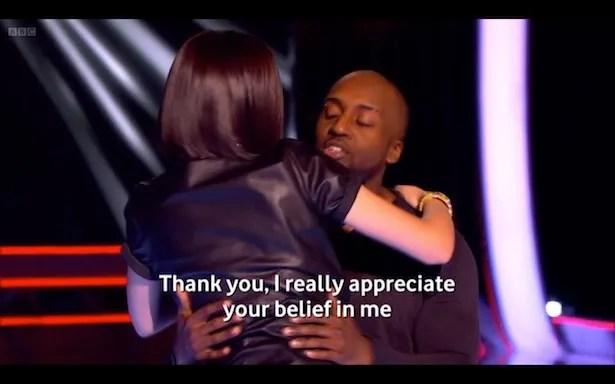 Jessie J appreciates your belief