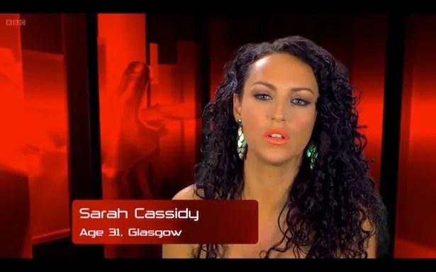 Sarah Cassidy