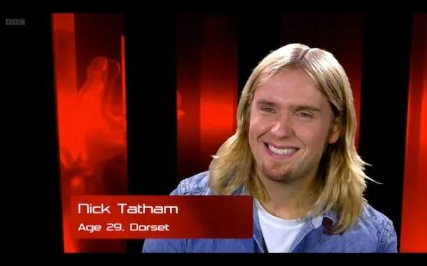 Nick Tatham