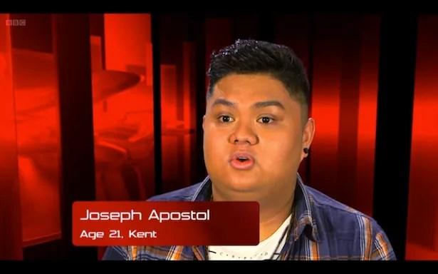 Joseph Apostol