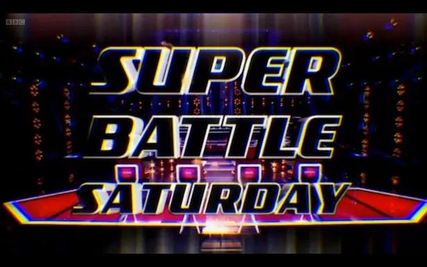 Super! Battle! Saturday!