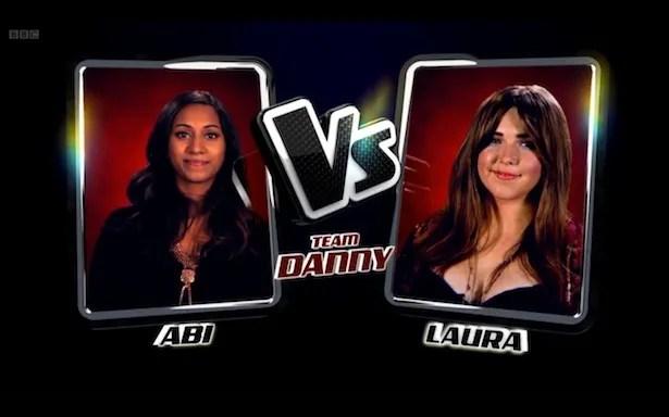 Abi vs Laura