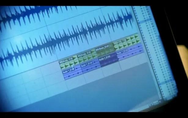 Audio enhancing!