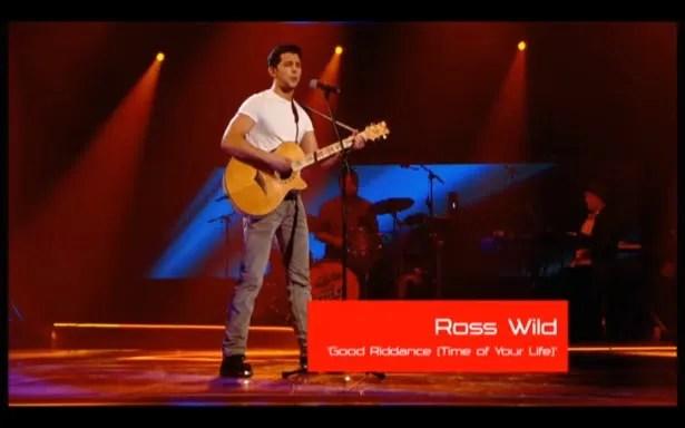 Ross Wild