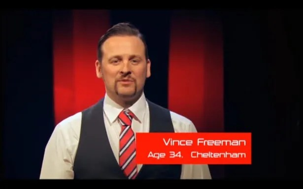 Vince Freeman