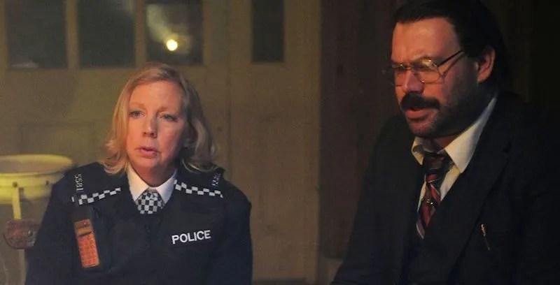 Deborah Meaden polices Successville